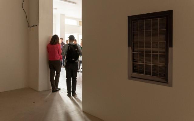 Výstava: Domov / Exhibition: Heim