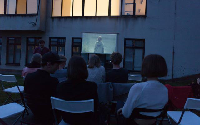 Filmové večery s diskuzí / Movie Nights with Discussion