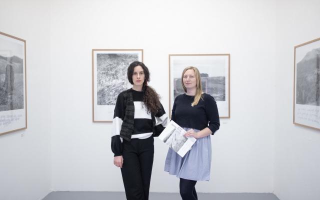 Vernisáže výstav / Opening of Exhibitions