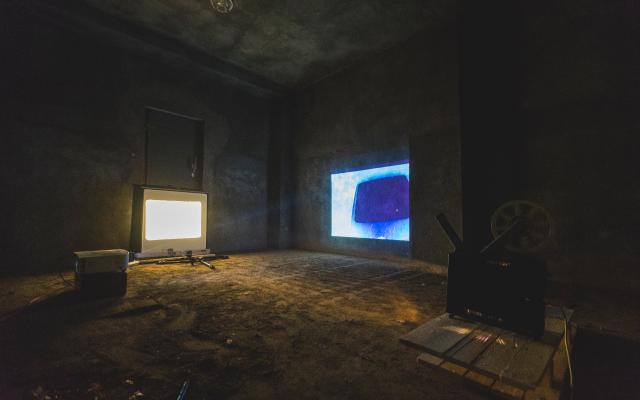 Muzejní noc v Domě umění / Museum Night