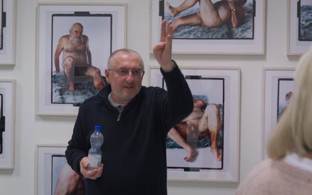 Retrospektiva / Retrospective Tomislav Gotovac